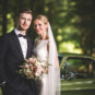 Hochzeit-Shooting-Paarshooting-Ford-Mustang-Oldtimer